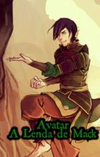 Avatar a lenda de Mack by loralite