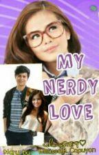 My Nerdy Love by ichang92189