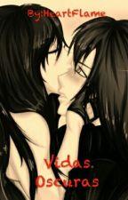 Vidas oscuras (Castiel CDM) by HeartFlame