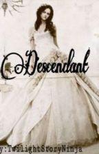 Descendant by TwilightStoryNinja
