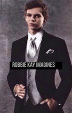 Robbie Kay Imagines by yourneverflower