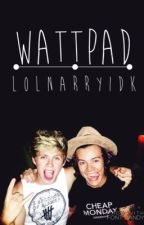 Wattpad || Narry Boyxboy AU by LolNarryIdk