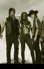 The Walking Dead Oneshots by _ravenheart_