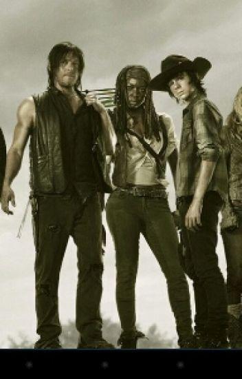 The Walking Dead Oneshots