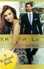 KHAŹKH LAN Part 2 by Naynageo