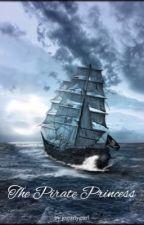 The Pirate Princess by jogurlygurl