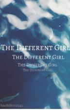 The Different Girl by hachiko12345