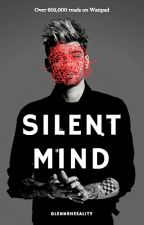 Silent Mind (z.h) by dramaticqueer