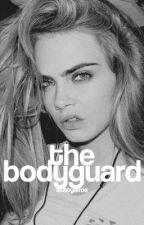 The Bodyguard ° 5SOS by -whorish