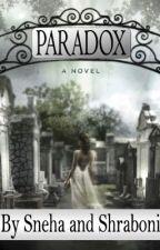 Paradox by starshine_007