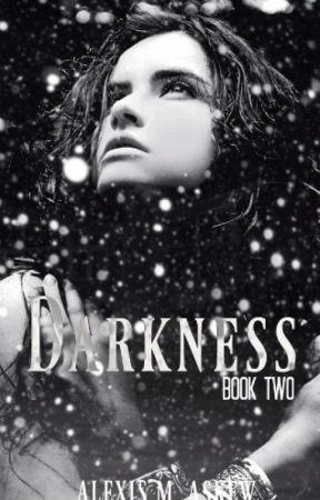 Darkness by AlexisMAskew