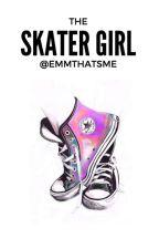 Skater Girl // h. styles by EmmThatsMe