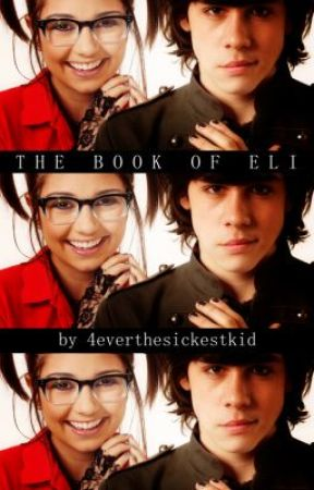 The Book Of Eli by safraa19