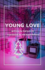 young love ☹ ☻ l.s {pt version} ✓ by -loustyles