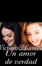 Victoria&Camila by TatyEspincer