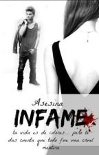 Asesina Infame 1 y 2 (Abraham Mateo y Tú) ~CD9~ by -BxnBruce