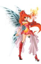 Winx Club Bloom's Death by RedKiisses