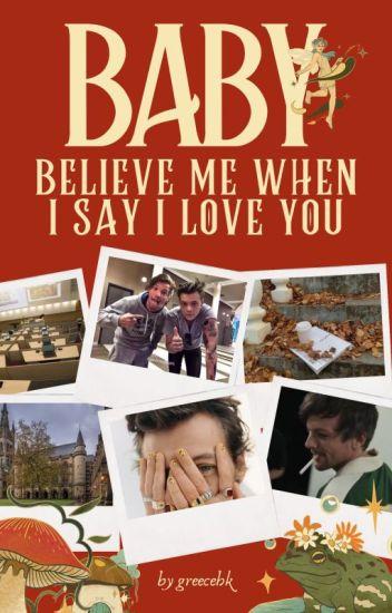 ojos color cielo | l.s.