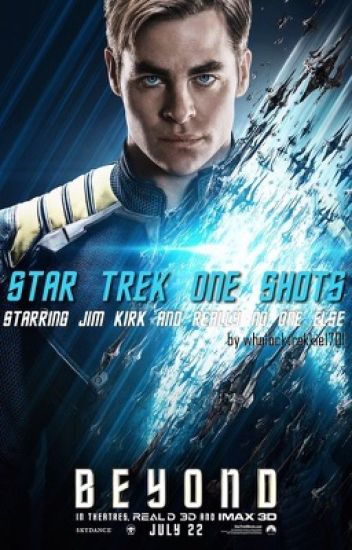 Star Trek one shots