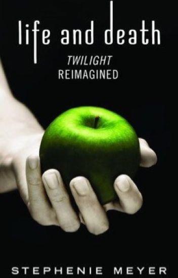 Twilight preferences Book 2