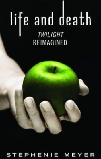 Twilight preferences Book 2
