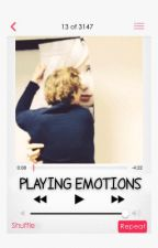 Playing Emotions   5SOS (Discontinued) by howlaboutno