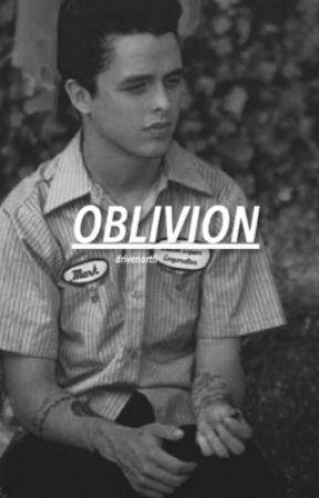Oblivion ➵ Billie Joe Armstrong by drivenorth