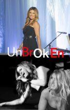 The Perfect One; Unbroken ~ Idina Menzel fanfiction by jadinasnyzel