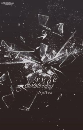 Rude Awakening by craftea