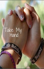 Take My Hand by TheUltimateFatMan