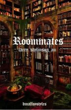 Roommates « Larry Stylinson (UNDER EDITING)  by howltermendes