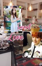 Sweet Love (bts Suga fanfic) by bts_lover32