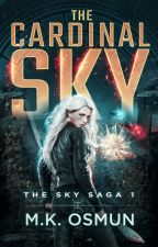 Cardinal Sky by mokbook