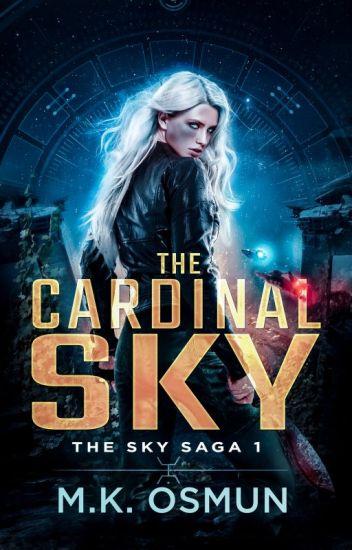 Cardinal Sky [TSS1.0]