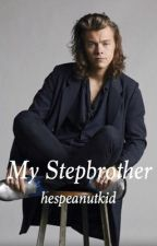 My Stepbrother by hespeanutkid