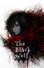 The Black Wolf [ Mikannie ] by Drwalf