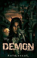 My Demon Master by KutuLoncat_