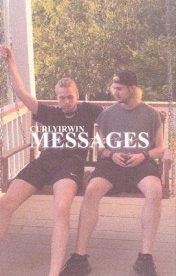 messages || muke