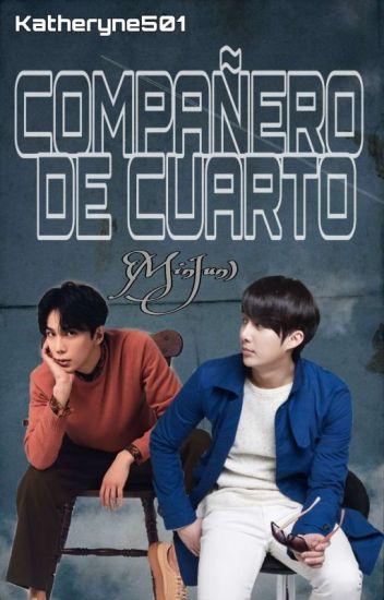 COMPAÑERO DE CUARTO(MinJun)[EDITANDO]