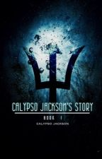 Calypso Jackson's Story by CalypsoJackson