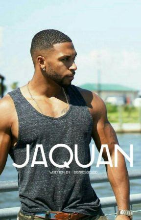 ' JaQuan ' by DrakesBeard