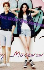 Любовь по договору by _Masewow_