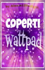 Coperti Wattpad  ♥DESCHIS♥ by Alexia12twilight
