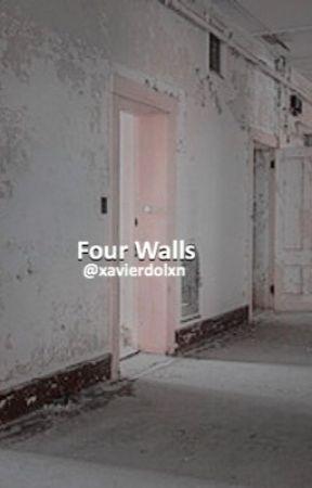 Four Walls [gallavich] by xavierdolxn