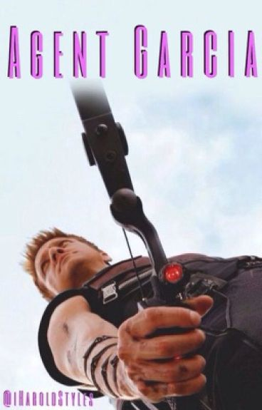 Agent Garcia (Hawkeye / Clint Barton story)