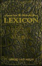 WARLOCK'S CHAIR - LEXICON by DaveMorgan