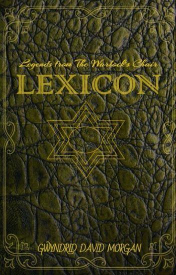 WARLOCK'S CHAIR - LEXICON