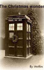 Vánoční zázrak (CZ Doctor Who FanFiction) by Wolfox76