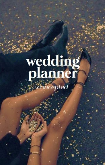 Wedding Planner [Harry Styles]