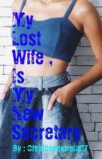 My New Secretary , Is My Lost Wife : A Jadine Fan Fiction by Christineestrella17